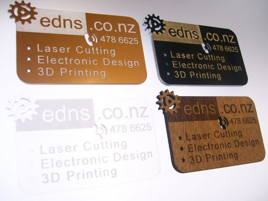 North Shore Laser Cutting Edns Group